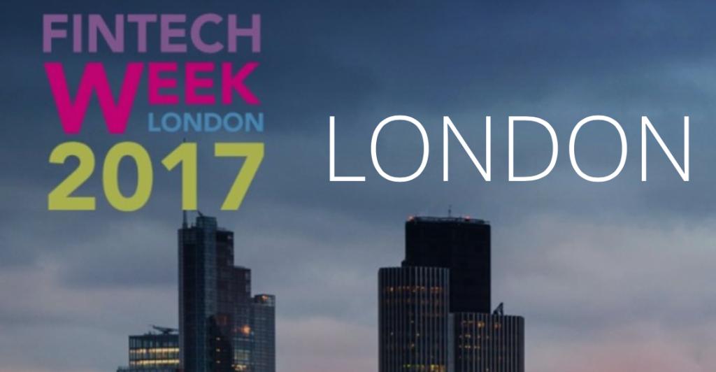 Quanta at London Fintech Week